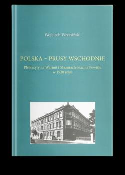 W. Wrzesiński - Polska-Prusy Wschodnie