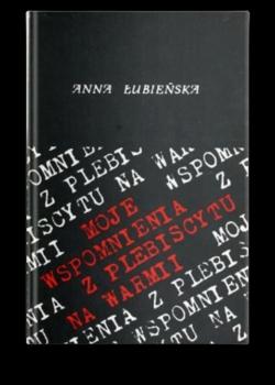 Wspomnienia - Anna Łubieńska