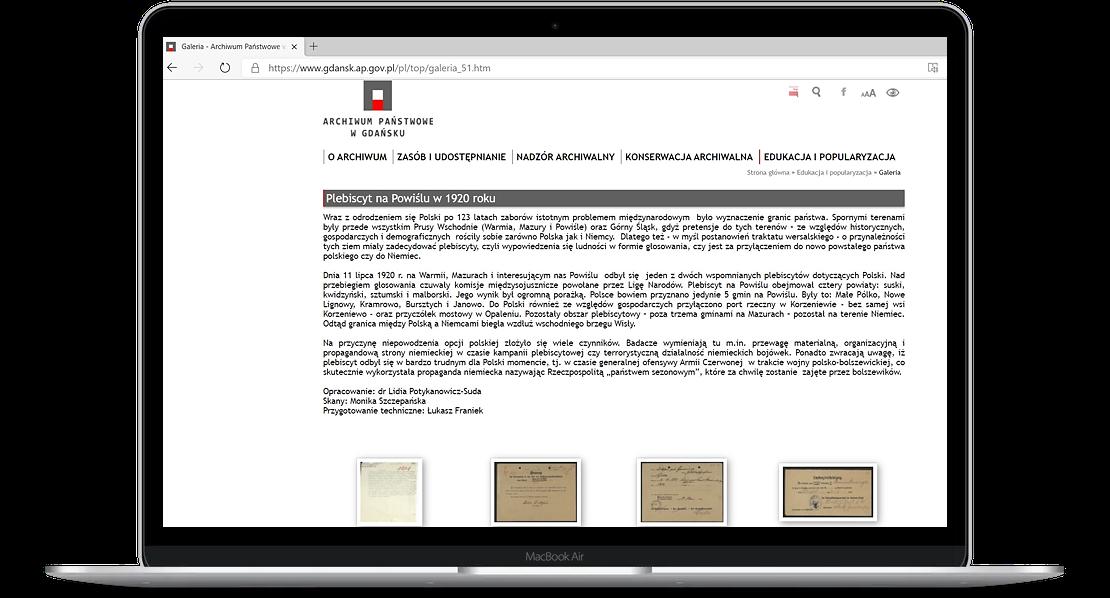 ap gdańsk - strona