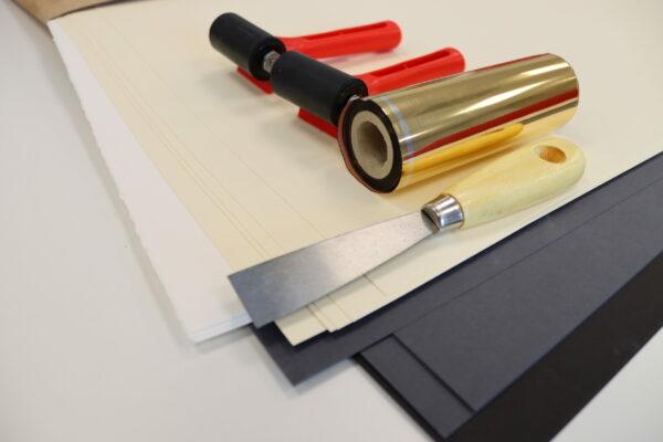 narzędzia do druku