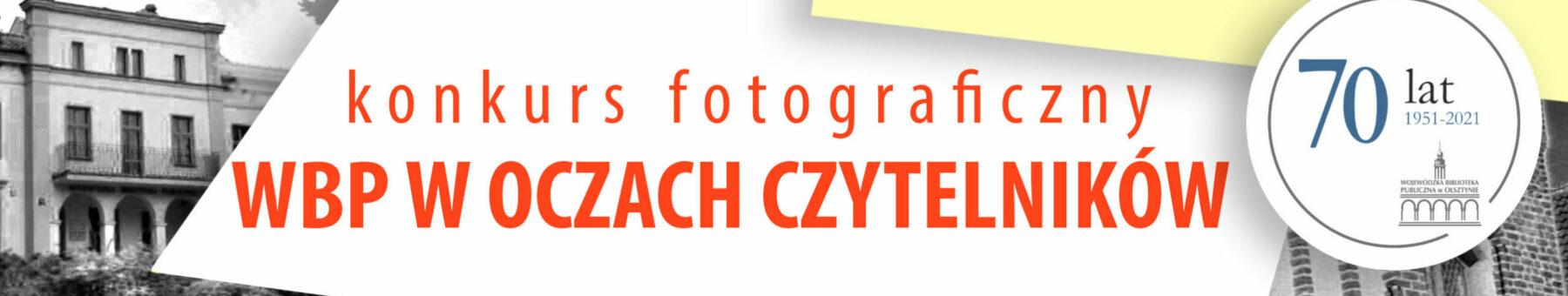Konkurs fotograficzny WBP w oczach czytelników